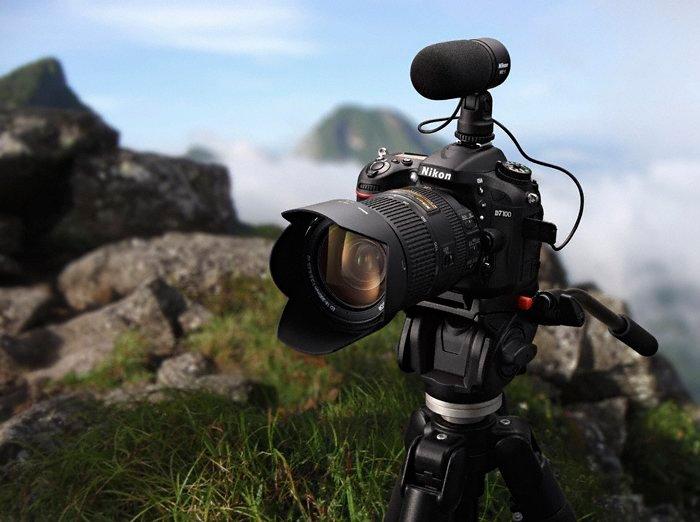 Die Nikon D7100 kommt Mitte März 2013 in den Handel