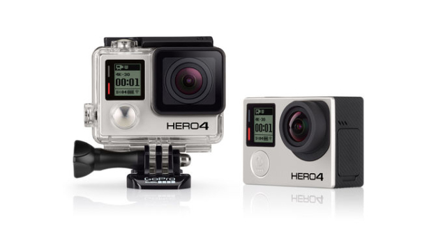Actioncam GoPro Hero 4